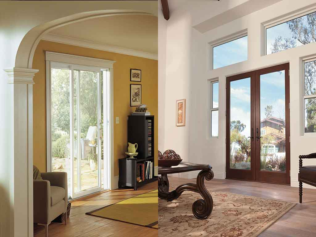 Warning Signs That Tell You A Patio Door Replacement Is Due