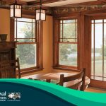 Double-Hung Windows: The Classic Choice